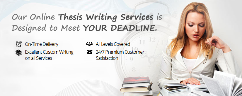 USA'S Top Dissertation Writing Service from PhD Academic Writers